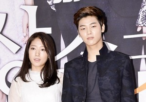 Park Shin Hye & CNBLUE Kang Min Hyuk