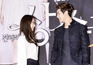 f(x) Krystal & CNBLUE Kang Min Hyuk