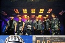 B.A.P Officially Debuts in Japan and Releases 'WARRIOR' on October 9
