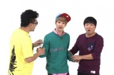 Henry Speaks SIX Languages… Jung Hyung Don Marvels, 'Is There Anything You Aren't Good At?'