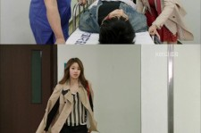 'Dream High 2' JB Car Accident, Kang Sora and Lian in Tears