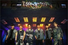 B.A.P Japan Debut Single 'Warrior' Ranks at Number 5 on Oricon Chart