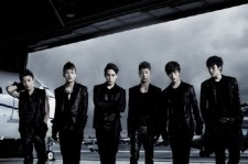 B.A.P Holds Event In Japan to Celebrate Official Debut