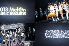 'Melon Music Awards' Releases Teaser Video featuring G-Dragon-SISTAR-EXO