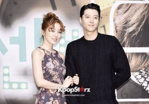 Lee Dong Gun-Yoon Eun Hye
