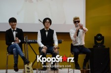 LUNAFLY humble and down-to-earth in press conference in Malaysia [PHOTOS]
