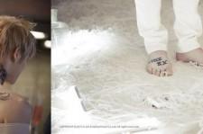 JYJ Jaejoong Reveals First Album Teaser Photo Online