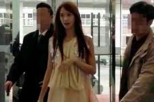 SNSD Yoona a Goddess
