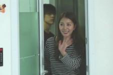 SM trainee on 'Infinite Challenge'?