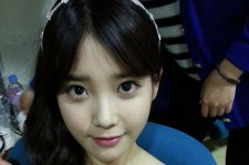 Of all her thousands of fans, there is one person who K-pop singer IU is still aiming to impress--her mother.