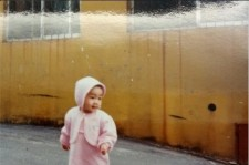 Girl's Generation Taeyeon's Baby Picture Revealed! 'Little Taeyeon Is So Cute!'