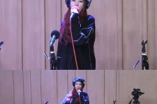IU, Fishing For Compliments on 'Cultwo Show'