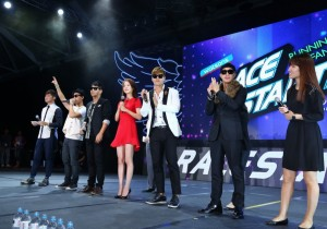 Korean Variety Game Show 'Running Man' Cast Reveals Their True Self In Singapore Fan Meeting [PHOTOS]