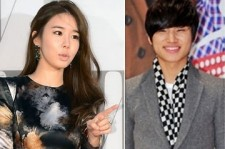 yoo in na daesung MCs for win
