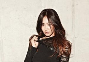 Girls Generation(SNSD) Yuri