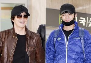 Bae Yong Joon, Seo In Gook