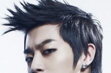 BEAST Yoon Doo Joon's Photo Collection