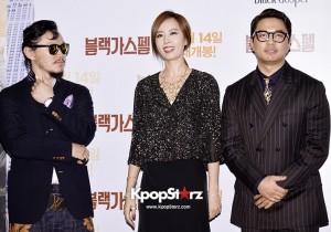 Yang Dong Geun, Jung Yoo Mi, Jung Joon