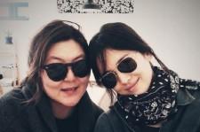 song hye kyo daily life