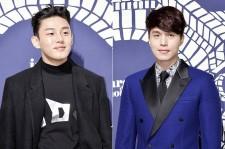 Yoo Ah In, Lee Dong Wook