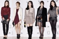 Kim Min Jung, So Yi Hyun, Kim Hyun Joo, Nam Gyu Ri & Kim So Eun