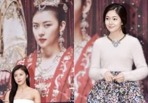 Ha Ji Won, Baek Jin Hee