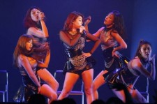 Ailee Makes Successful Japan Debut with 'Heaven'
