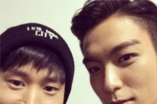 Tablo Supports Big Bang T.O.P at 'Commitment' VIP Event
