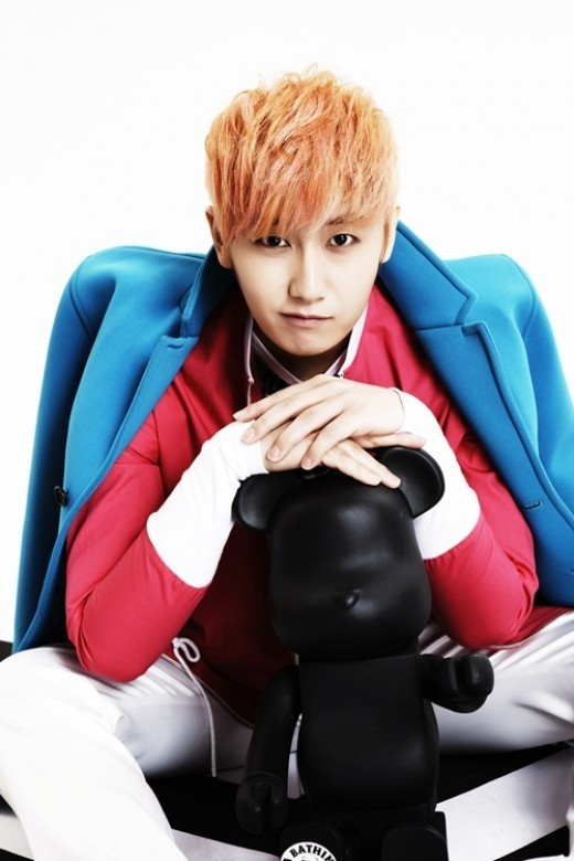 SS501 Heo Young Saeng to Spend Time with Family before Going to Army, 'D-1'