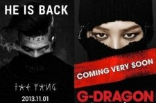 Big Bang Members Are Going Solo…