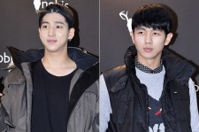 2AM Seulong & B1A4 Baro