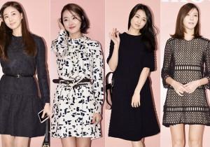 Kim Sa Rang, So Yi Hyun, Park Ha Sun & Cha Ye Ryun