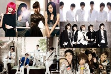 Idols how long to rank first since debut