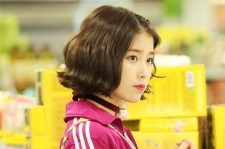 IU returns to television.