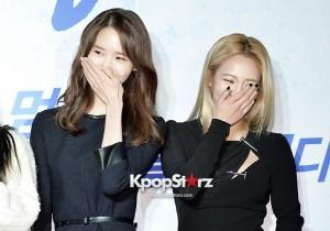 Yoona, Hyoyeon