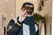 Super Junior Eunhyuk