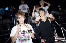 SMTOWN LIVE WORLD TOUR III in TOKYO SPECIAL EDITION