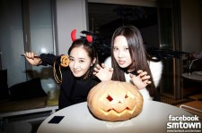 SMTOWN Halloween Party