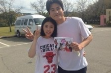 dohee kim sung kyun picture together