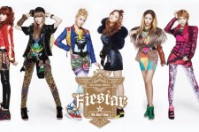 Is FIESTAR a Multi-national Idol Group? Comeback with 'Curious'