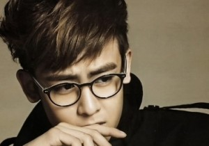 Nichkhun Photo Shoot Collection