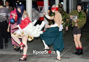 Super Junior / Shindong, Heechul, Enhyuk
