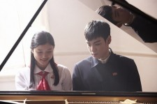 Kim Yoo Jung and T.O.P.