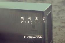 FTISLAND Releases 'Madly' Radio Teaser Video Online