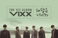 Group VIXX Releases 'Only U' MV Online