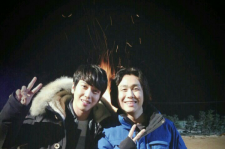 YONGHWA AND OH JUNG SE