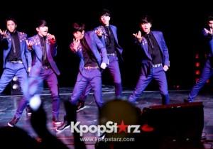 VIXX Live in Dallas - Concert-