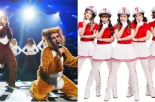 'YouTube Stars' Ylvis and Crayon Pop to Collaborate for '2013 MAMA'