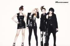2NE1 Releasing Their Single on the 15th? They Plan to Perform for the MAMA