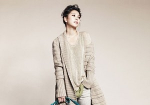 BoA's Chic Charisma Shown in Photo Shoot